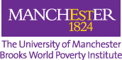 Brooks World Poverty Institute logo