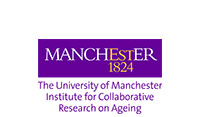 Manchester Institute for Collaborative Research on Ageing (MICRA) logo