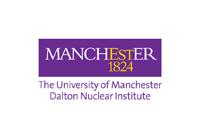 Dalton Nuclear Institute logo