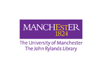 The John Rylands Library logo