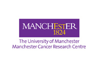 Manchester Cancer Research Centre logo