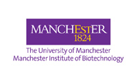 Manchester Institute of Biotechnology logo