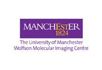 Wolfson Molecular Imaging Centre logo
